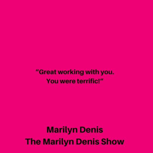 Marilyn Quote